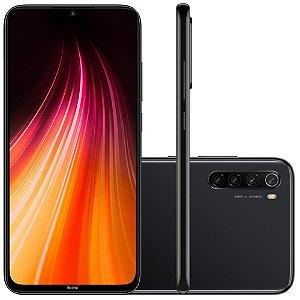 SmartPhone Xiaomi Redmi note 8 64GB - PRETO (space black)