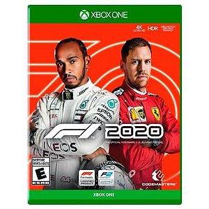 F1 2020 - Xbox One