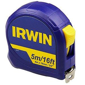 Trena Retrátil 5m Irwin