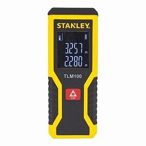 Trena a Laser Stanley TLM100 – 30 metros
