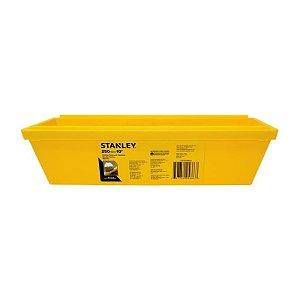 Bandeja plástica para massa Drywall 30cm Stanley
