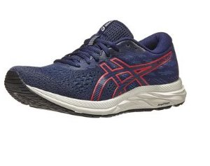 Tênis Asics Gel-Excite 7 Men's Peacoat/Classic Red-1011A906-401