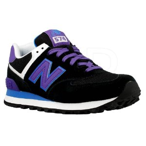 Tênis New Balance WL574MOX 574 core plus