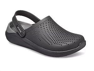 Crocs LiteRide Clog - Preto