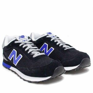 Tênis New Balance Classics Traditionnels Preto - Fem ML515CPA
