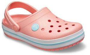 Crocs Crocband Clog K Melon/ICE/ 204537-7H5