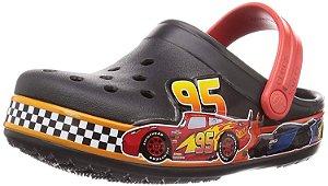 Crocs FL Disney and Pixar Car SBD Black -206472-001