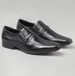 Sapato Democrata Metropolitan Prime Preto