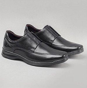 Sapato Democrata Smart Comfort Chase Hi-Soft 32 Preto  239103-001