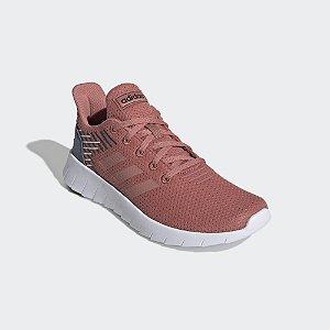 EE8502-Tênis Adidas Asweerun - Rosa