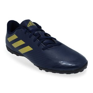 EG7505-Chuteira Artilheira CA III TF - Adidas Society