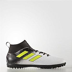 S77082- Chuteira Ace 17.3 TF Adidas - Branco
