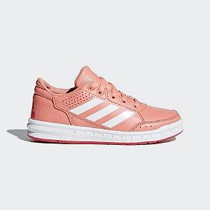 CP9957-Tênis Altasport K  Adidas- Rosa
