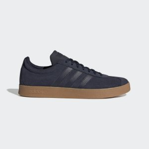 EE6894-Tênis VL Court 2.0 Adidas Azul