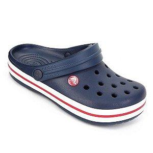 Crocs Crocband Clog K Azul Marinho/10998-410
