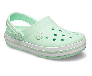 Crocs Crocband Clog K Menta / 204537-3TI