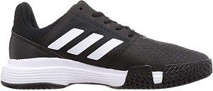 Fu8103 - Tênis Adidas CourtJam Bounce M