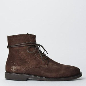 Bota Timberland Stratham Dark Brown