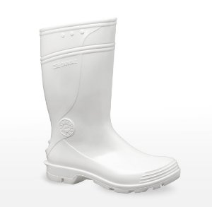 Bota Sete Léguas Flex - Branca - Total Calçados - Calçados para o ... 0e3c93e557