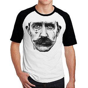 Camiseta Raglan Marujo