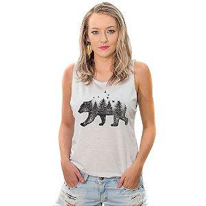 Regata Cavada Urso Florest