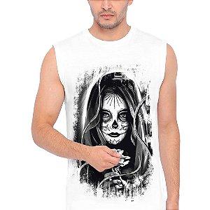 a7146fca63 Regata Masculina Senhorita Mexicana - Shop225 - Os Bonés mais ...