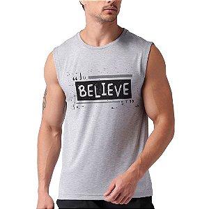 Regata Masculina Believe