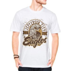 Camiseta Manga Eagles
