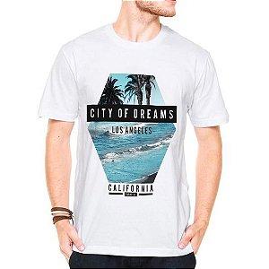 Camiseta Manga Curta LA PARADISE