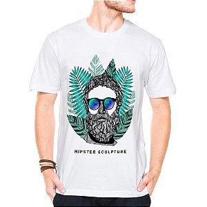 Camiseta Manga Curta HIPSTER
