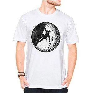 Camiseta Manga Curta Up