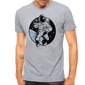 Camiseta Manga Curta Cool