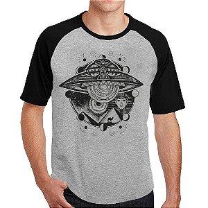Camiseta Raglan illisuinoze