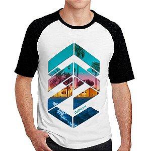 Camiseta Raglan one