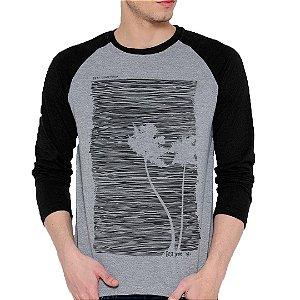 Camiseta Manga Longa Surf