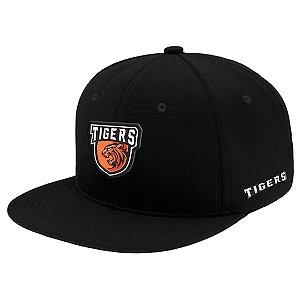 Boné Aba Reta Snapback Tigers Preto