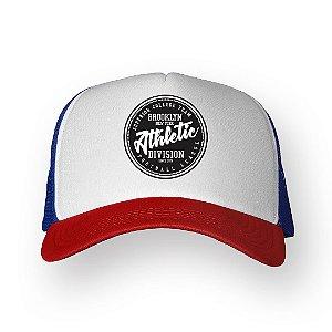 Boné Trucker Athletic Texas
