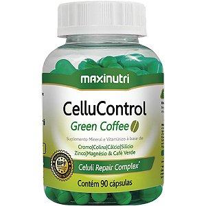 Cellu Control 90Cps 593Mg Maxinutri