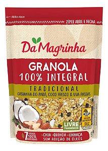 Granola Tradicional 850G Magrinha