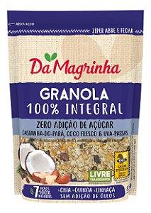 Granola S/Ac 250G Magrinha