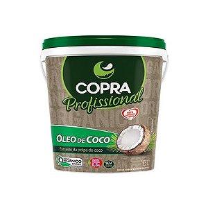 Oleo De Coco Organico Extra-Virgem 3,2L Copra