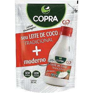 Leite De Coco Pouch 200Ml Copra