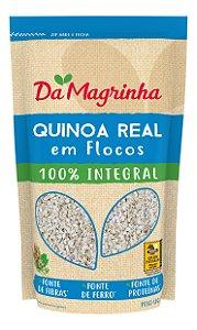 Quinoa Real Graos 200G Damagrinha