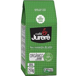 Cafe Jurere Orgânico Gourmet 250G