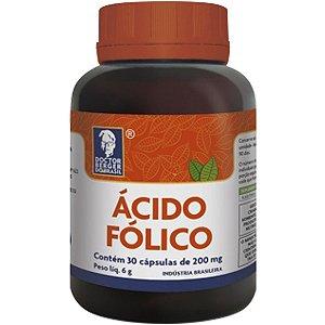 Acido Folico 3Cps 200Mg Doctor Berger