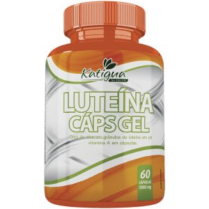 LUTEINA CPS GEL TRANSCEND 60CPS 1G KATIGUA
