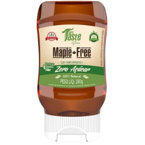 Maple Fre Mrs Taste