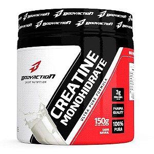 Creatine Monohidratada 150G Body Action