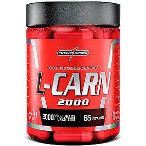 L Carn 60Cps 2G Integralmedica