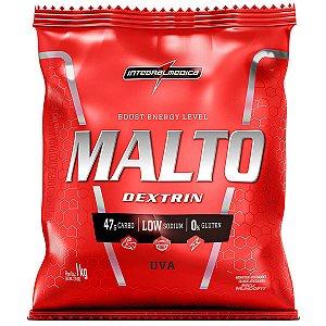Malto Dextrin 1Kg Uva Integralmedica